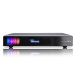 Duo² 1x DVB-C/T2 Dual Tuner PVR Ready Twin Linux Receiver Full HD 1080p Leverans