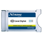 Strong Conax paring Modul, Canal Digital