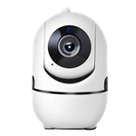 "Cloud WiFi Camera aka ""The minion Stuart"""