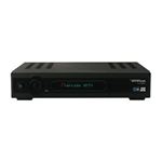 VANTAGE VT-600C (CI Plus) Full HD PVR