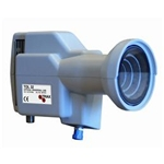 Triax/Invacom Optisk LNB 7,0dBm.