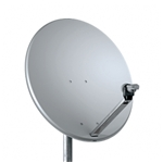Tele System,  80cm Parabol High Quality