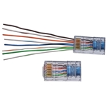 EZ-RJ45 CAT6 Connectors