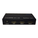 1 to 2 HDMI Splitter