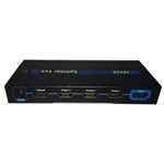 1 to 4 HDMI Splitter